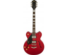 GRETSCH G2622LH - Hollowbody série Streamliner, Gaucher, Center Block, Double cutaway, Flagstaff Sunset