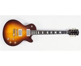EASTMAN SB59 Goldburst - Guitare électrique Single Cutaway, Micros Seymour Duncan '59, finition Goldburst avec étui