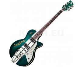 DUESENBERG Alliance Mike Campbell 40TH - Avec étui Custom DTV