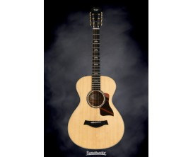 TAYLOR 612e 12-Fret - Guitare Grand Symphony, jonction 12ème case, Electro ES-2, Corps Erable, Table épicéa Torrefied Sitka, To