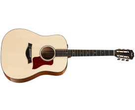 TAYLOR 510E - Dreadnought, Expression System 2 (Avec Etui Deluxe)