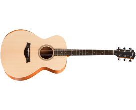 TAYLOR Academy 12e - Guitare grand concert électro-acoustique, Pré-ampli ES-B, Table épicéa massif, corps Sapele (Soft bag inclu