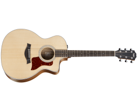 TAYLOR 214CE - Grand Auditorium Koa/Sitka Electro ES-2 (Avec Hard Bag)