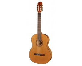 SALVADOR CORTEZ CC-08 Guitare Classique 4/4
