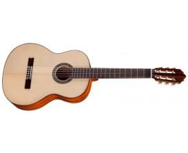 EASTMAN CL10c - Guitare classique 4/4, table massive cèdre, corps acajou