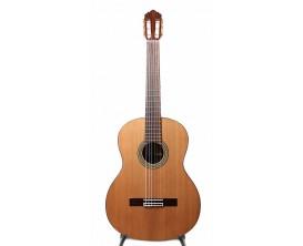 EASTMAN CL20c - Guitare classique 4/4, table massive cèdre, corps palissandre