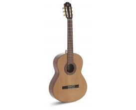 ADMIRA A2 - Guitare classique 4/4, table cèdre massif, corps sapélé, fabrication espagnole