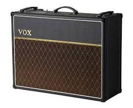 "VOX AC30-C2 - Combo Lampes 30 Watts 2X12"""