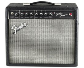 FENDER 2223006900 - Super Champ X2
