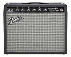 FENDER 2172006000 - 65 Princeton Reverb, combo 15 Watts Tout lampes 1x10""