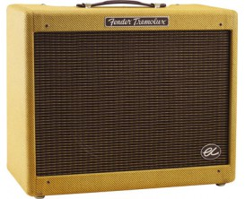 FENDER 8151506000 - Eric Clapton EC Tremolux - Combo 12 w tout lampes handwired