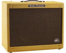 FENDER 8151506000 - Eric Clapton EC Tremolux - Combo 12 w tout lampes handwired
