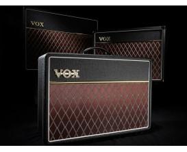 "VOX AC10-C1 - Combo Lampes 10 Watts 1X10"""