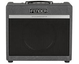 "FENDER 2262006000 - Bassbreaker 15 Combo, combo lampes 1x12"" 15 watts (3x12AX7 / 2xEL34)"