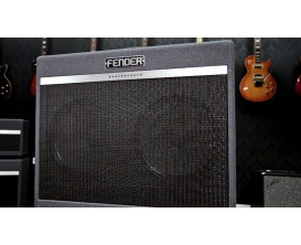 "FENDER 2264006000 - Bassbreaker 18/30 Combo, combo lampes 2x12"" 18/30 watts (3x12AX7 / 4xEL34)"
