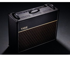 VOX AC15-C2 Combo Lampes 15 Watts 2X12""