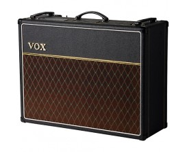 "VOX AC30-C2X Combo Lampes 30 Watts 2X12"" Celestion Alnico Blue"