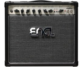 "ENGL E302 - Rockmaster 20 combo, tout à lampes, 1x10"" 20 watts"