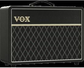"VOX AC10-C1 VS - Combo Lampes 10 Watts 1X10"" , édition limitée look vintage + HP Celestion V-Type *"
