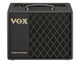 VOX VT20X - Combo Modélisations 20 Watts, USB