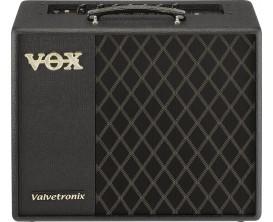 VOX VT40X - Combo Modélisations 40 Watts, USB