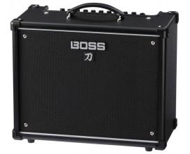 "BOSS KTN-50 - Ampli guitare à modélisation Katana 50 watts, HP 12"", V2"