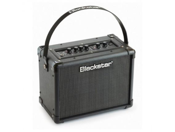 BLACKSTAR ID CORE 10 V2 - Ampli guitare stéréo 2 x 5 watts, édition V2