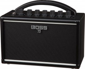 BOSS KTN-MINI - Mini ampli guitare 7 watts Katana
