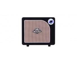 """MOOER Hornet Black - Combo 15 watts à modélisations pour guitare électrique, HP 6.5"""", Bluetooth"""