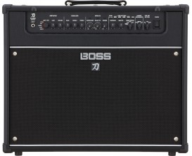 """BOSS KTN-Artist Ampli à modélisation Katana 100 watts version haut de gamme. 1X12"""""""