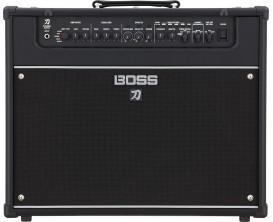 "BOSS KTN-Artist - Ampli à modélisation Katana 100 watts 1X12"", version professionnelle"