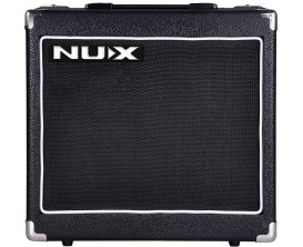 "NUX MIGHTY 15 SE - Ampli guitare 15 watts, HP 8"", DSP"