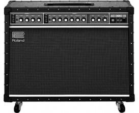 "ROLAND JC-120 - Combo guitare Jazz Chorus 120W, 2x12"""