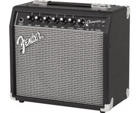 "FENDER 2330206900 Champion 20 - Combo guitare 1x8"" 20 Watts"