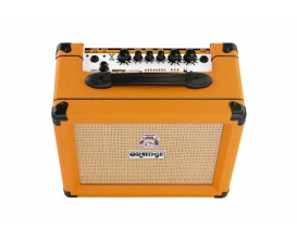 "ORANGE Crush 20RT V2 - Combo guitare 20 w HP 1x8"", Reverb, Tuner"