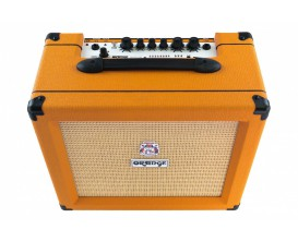 "ORANGE Crush 35RT V2 - Combo guitare 35 w HP 1x10"", Reverb, Tuner"