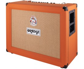 ORANGE Crush Pro 120C - Combo guitare 120 w HP 2x12""