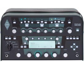 KEMPER Profiler Power Head Black (Version amplifiée)