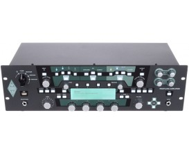 KEMPER Profiler Power Rack Black - Version rack amplifiée