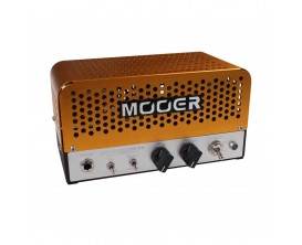 MOOER Little Monster BM - Mini Tête Class A 5 w (Type Fender Bandmaster) *