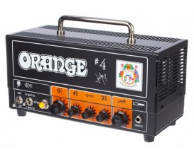 ORANGE 4 Jim Root - 15-watt Class A, Jim Root Terror Guitar Head