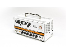 ORANGE DT30H Dual Terror Tête 30 Watts Lampes