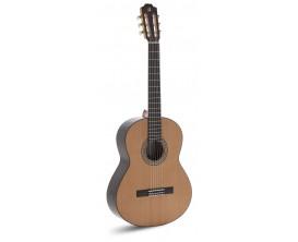ADMIRA A6 - Guitare classique 4/4, table cèdre massif, corps palissandre, fabrication espagnole