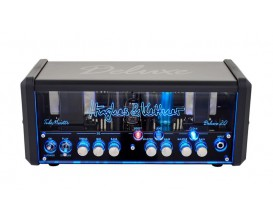 HUGHES & KETTNER TMD20H - Tête ampli Tubemeister Deluxe 20 Watts, tout lampes, Red Box incluse