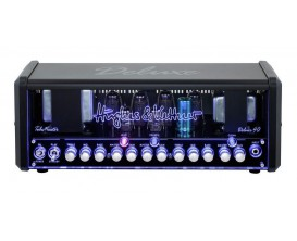 HUGHES & KETTNER TMD40H - Tête ampli Tubemeister Deluxe 40 Watts, tout lampes, Red Box incluse
