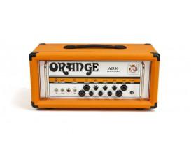 ORANGE - AD30 - Tête d'ampli guitare à lampe 30 W