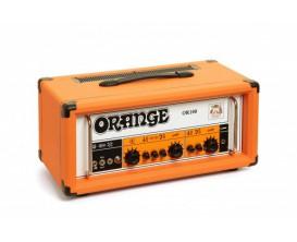 ORANGE - OR100 - Tête d'ampli guitare à lampe 100 W