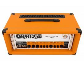 ORANGE - RK100 - Tête d'ampli à lampe Rockerverb 100W