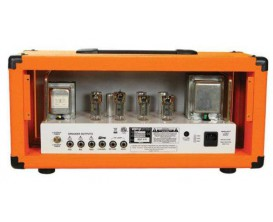 ORANGE TH100 - Tête Thunder 100 Watts Tout Lampes 2 canaux