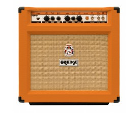 ORANGE TH30C - Combo guitare Thunder 30 Watts Tout Lampes 2 canaux